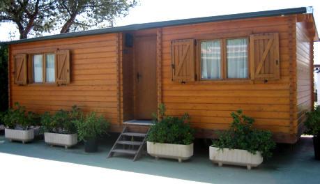 Fabricantes de modulos de madera distribuidores de - Casas prefabricadas por modulos ...